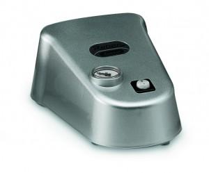 Machine de mise sous-vide Reber pour récipients et couvercles